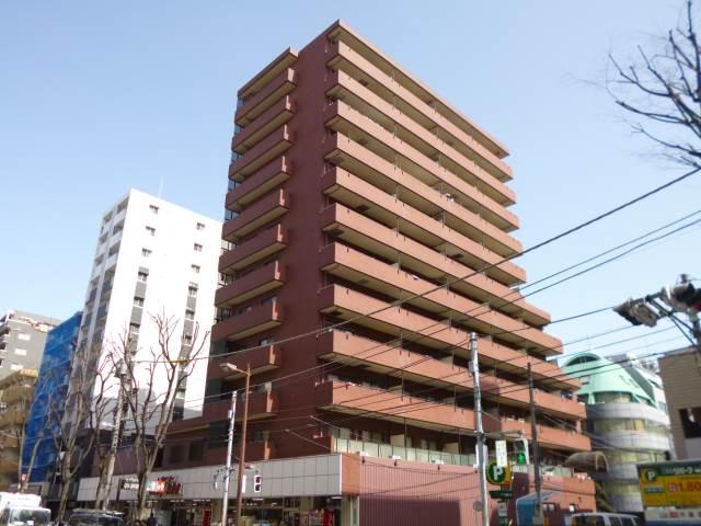 <賃貸マンション>池袋2丁目 3DK 13.6万円 シティハウスノヴァ