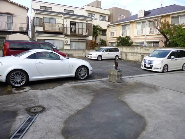 <その他>若宮1丁目 1R 21,600円 松風駐車場