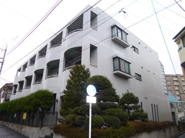 <賃貸マンション>成増2丁目 バーチヒルズ