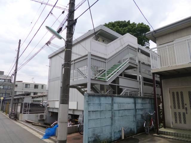 <賃貸アパート>上高田3丁目 00192-0021