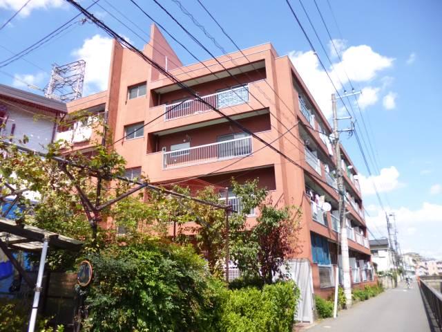 <賃貸マンション>沼袋3丁目 2DK 9.5万円 00394-0206