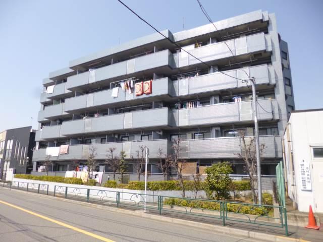 <賃貸マンション>四葉2丁目 2SLDK 11.1万円 ラフォーレK