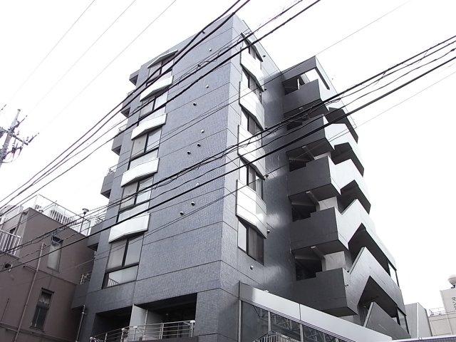 <賃貸マンション>江古田4丁目 ラミアカーザナカノ