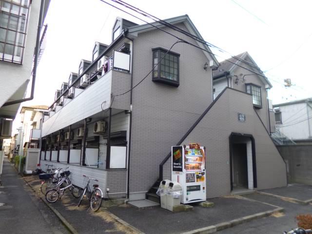 <賃貸アパート>池袋4丁目 レモンハウス熊野町