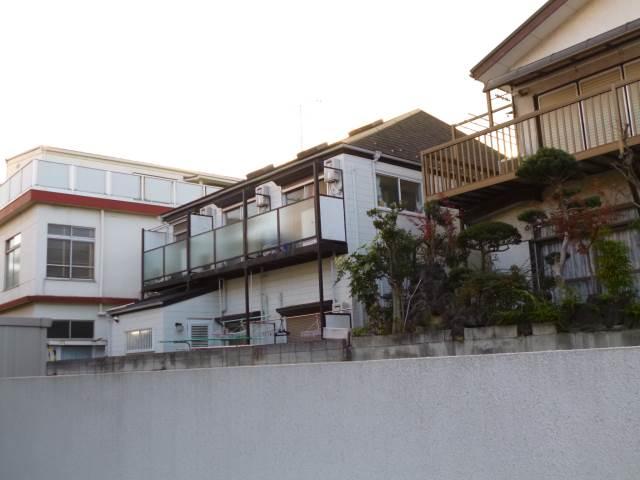 <賃貸アパート>長崎1丁目 1K 5.7万円 レモンハウス椎名町