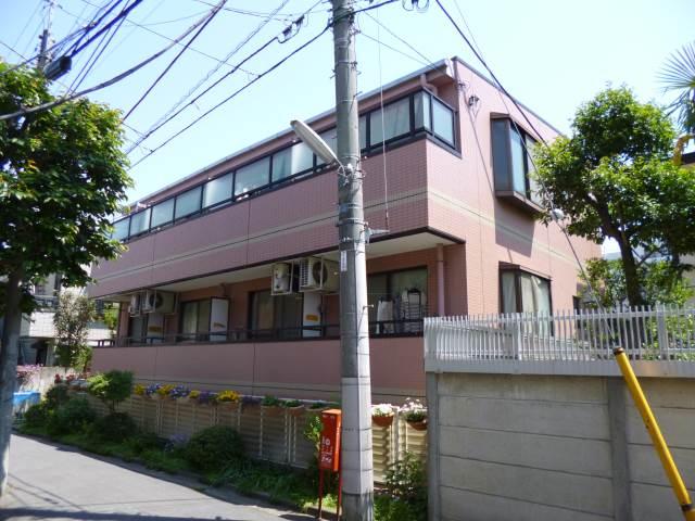 <賃貸マンション>新井1丁目 ローレルマンション