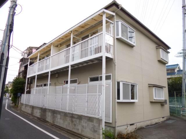 <賃貸アパート>西大泉5丁目 2LDK 7.2万円 00542-0202