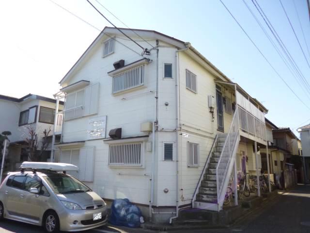 <賃貸アパート>西大泉5丁目 2DK 6.8万円 00605-0201