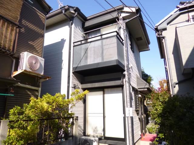 <賃貸アパート>江古田2丁目 ガーデンハウス