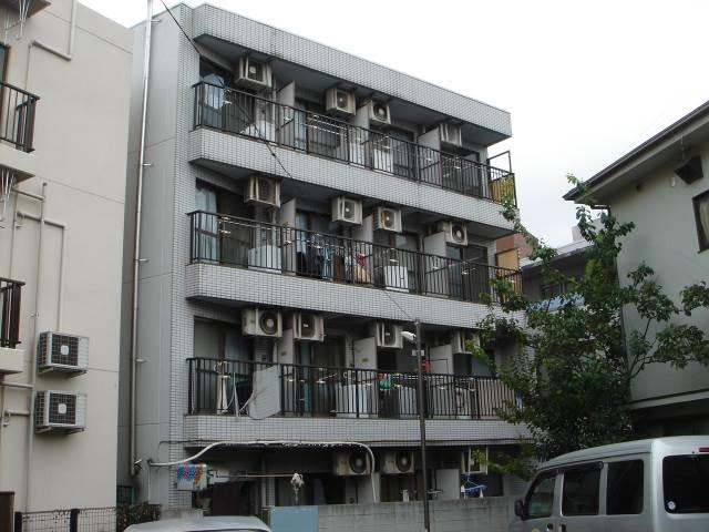 <賃貸マンション>桜台2丁目 カオパレスNO7