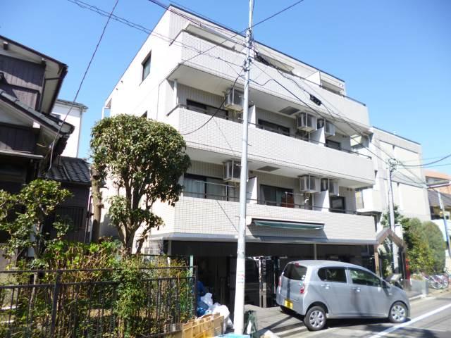 <賃貸マンション>栄町 1K 6.8万円 Will Olympia 栄町