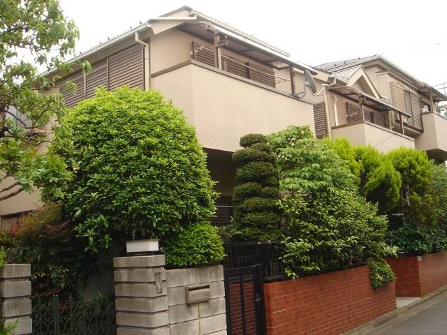 <賃貸アパート>上鷺宮2丁目 テラス増田
