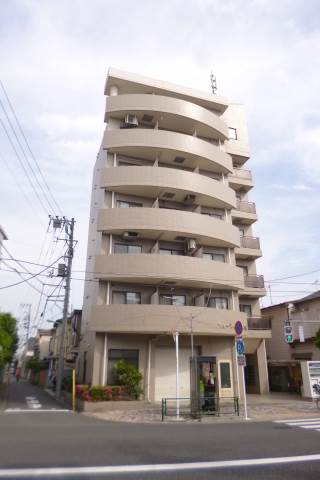 <賃貸マンション>長崎5丁目 1DK 8.3万円 フォーシム東長崎