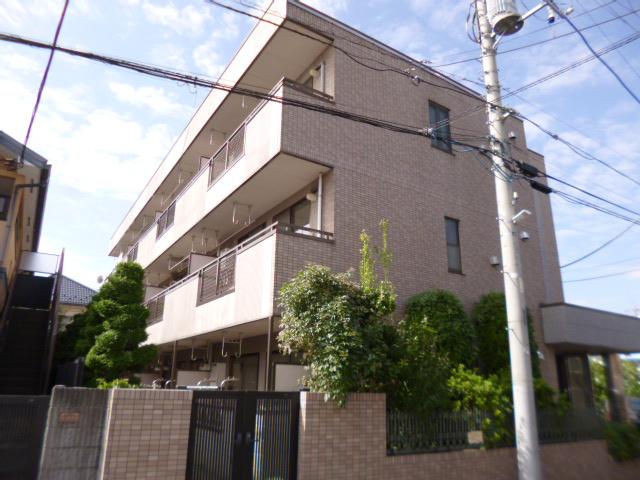 <賃貸マンション>鷺宮5丁目 2DK 11.0万円 ハイムミレーニア