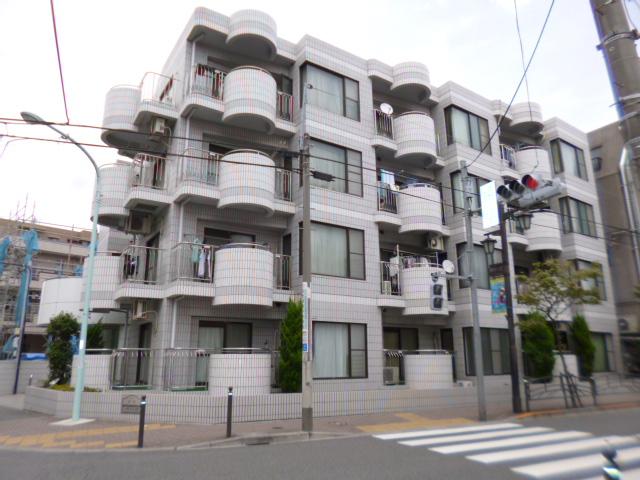 <賃貸マンション>徳丸3丁目 MORE