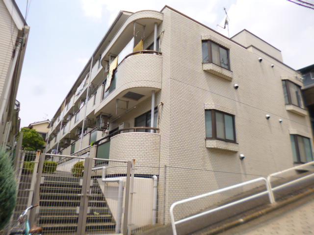 <賃貸マンション>徳丸6丁目 サン・ヒルズ徳丸
