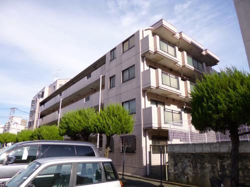 <賃貸マンション>成増3丁目 ヴェルデューラ
