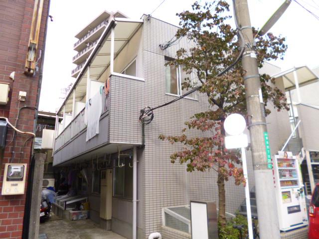 <賃貸マンション>瀬田4丁目 ドムス神山