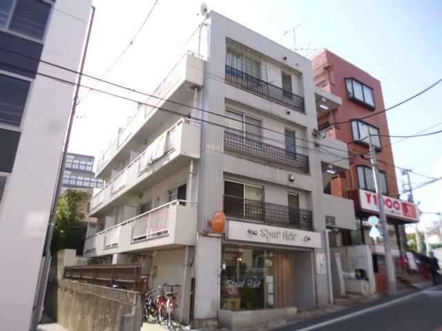 <賃貸マンション>徳丸2丁目 アーバンパレス7号館
