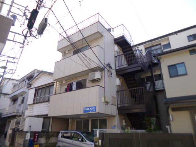 <賃貸マンション>徳丸1丁目 CASA NASU