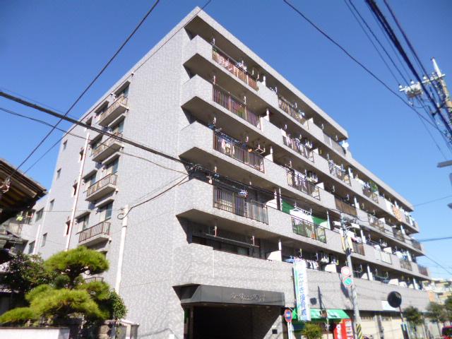 <賃貸マンション>成増5丁目 00823-0207