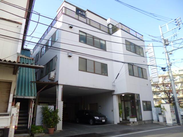 <賃貸事業用>高田馬場3丁目 紺清ビル