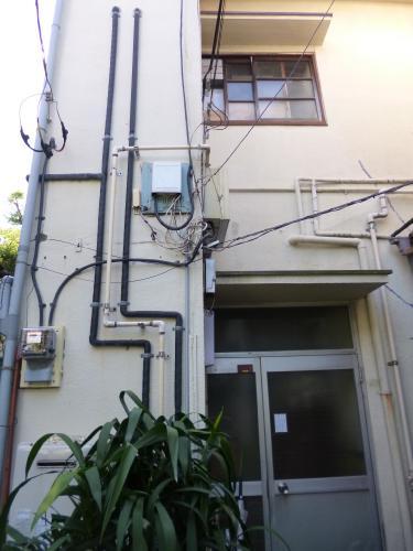 <賃貸アパート>阿佐谷北4丁目 熊谷荘