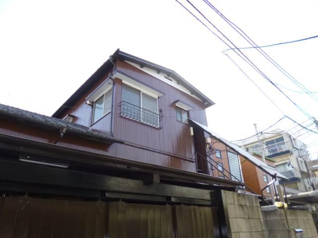 <賃貸アパート>上高田1丁目 鶴岡荘