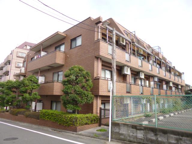 <賃貸マンション>徳丸6丁目 三高・カーサ・アルメディア