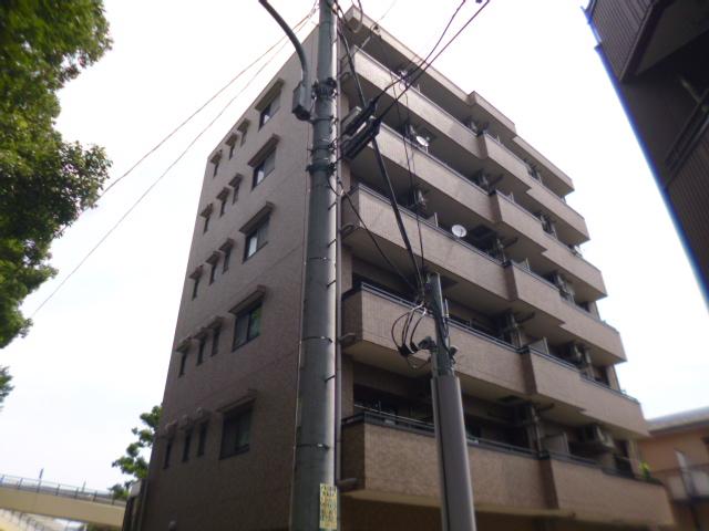 <賃貸マンション>高島平5丁目 三高・クリスタルタウン