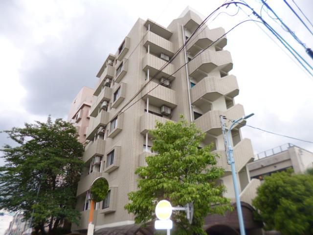 <賃貸マンション>松庵1丁目 タワーズ88