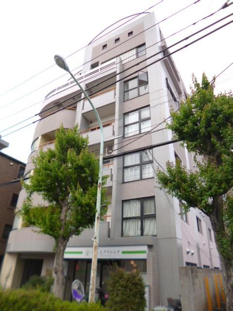 <賃貸マンション>清水1丁目 ローカス四面道