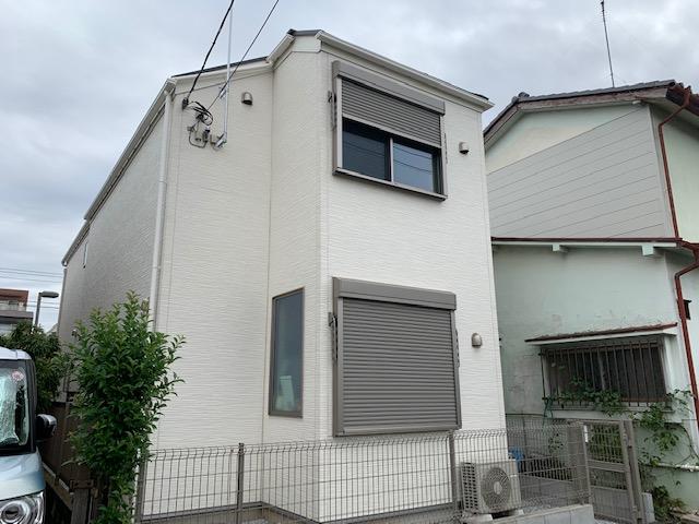<賃貸アパート>田柄2丁目 IKフラット2