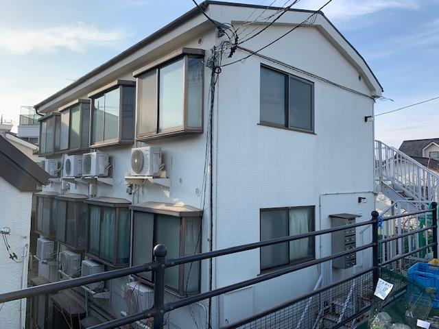 <賃貸アパート>徳丸5丁目 サンライフ宮ノ下