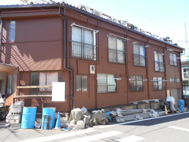 <賃貸アパート>旭町3丁目 コーポT&Mパート2