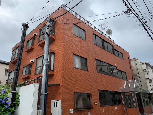 <賃貸マンション>徳丸4丁目 01045-0301