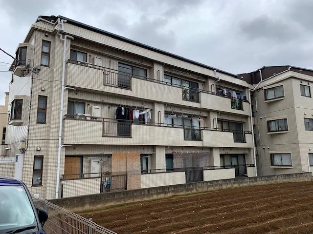 <賃貸マンション>徳丸5丁目 三高・サンハイツ