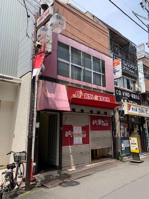 <その他>上板橋2丁目 キクヤビル