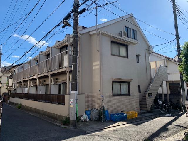 <賃貸アパート>富士見町 00794-0203