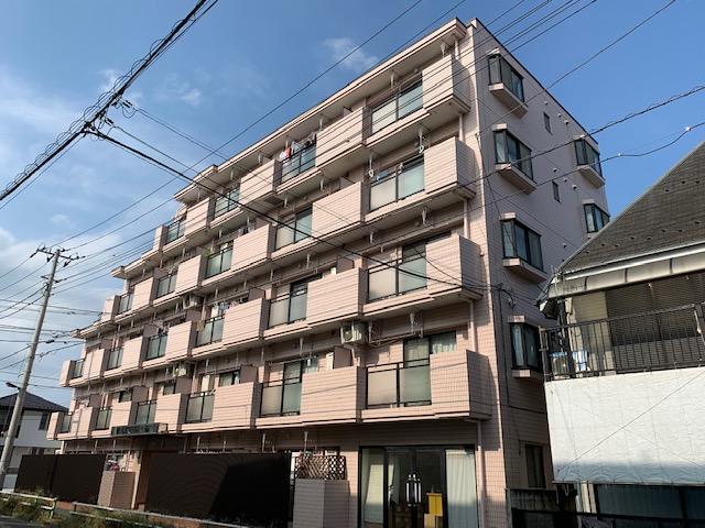 <賃貸マンション>成増4丁目 パークヒルズ