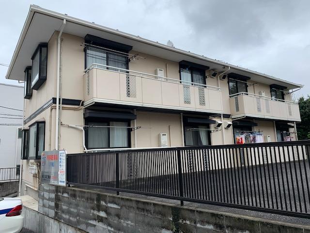 <賃貸アパート>成増4丁目 ドミールY・Ⅱ