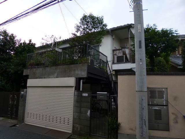 <賃貸アパート>江古田4丁目 駒ヶ根荘