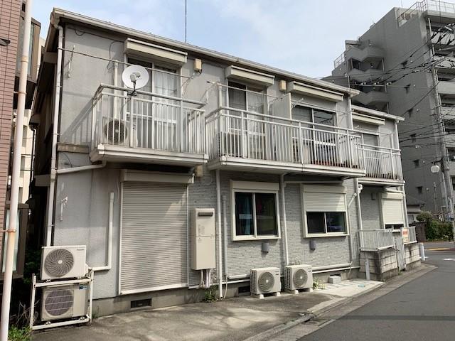 <賃貸アパート>志村2丁目 三高・グリーンヒル