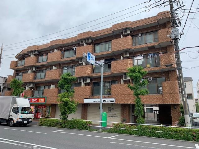 <その他>高島平7丁目 ルネ・丸美