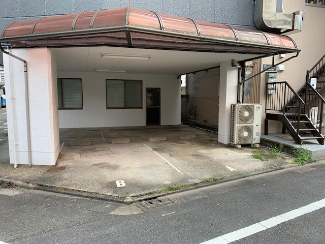 <賃貸事業用>新井2丁目 イーグレットビル